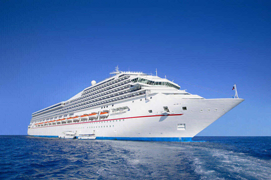 Cruise Line Services